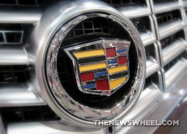 Behind The Badge Where Cadillac Got Its Crest And Ducks