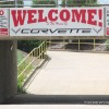 Chevrolet-Corvette-Plant-Tour-Welcome-Tunnel