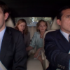 The Office - Double Date - Drive Home
