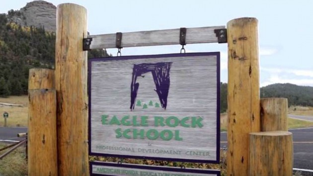 Eagle Rock School and Professional Development Center