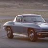 Edmunds.com 2015 Toyota Camry vs 1966 Chevy Corvette