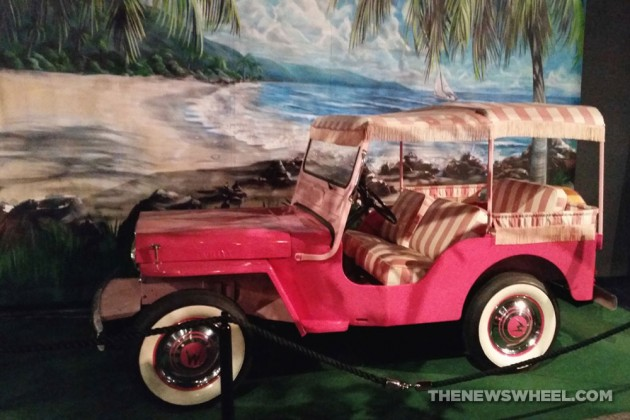 Graceland-Elvis-Presley-Automobile-Museum-Hawaii