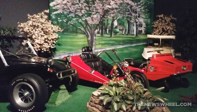 Graceland-Elvis-Presley-Automobile-Museum-motorized-toys