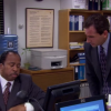 The Office - Grief Counseling - Capa Detated
