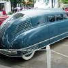 Historic Scarab Car
