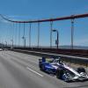 Justin Wilson Memorial Golden Gate Bridge