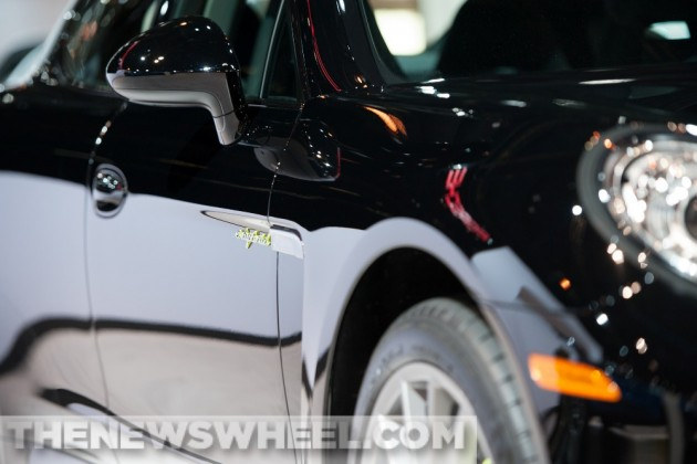 Porsche Brand Takes Overall Honors In J.D. Power APPEAL Awards
