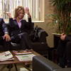 The Office - The Deposition - Jan's Hair