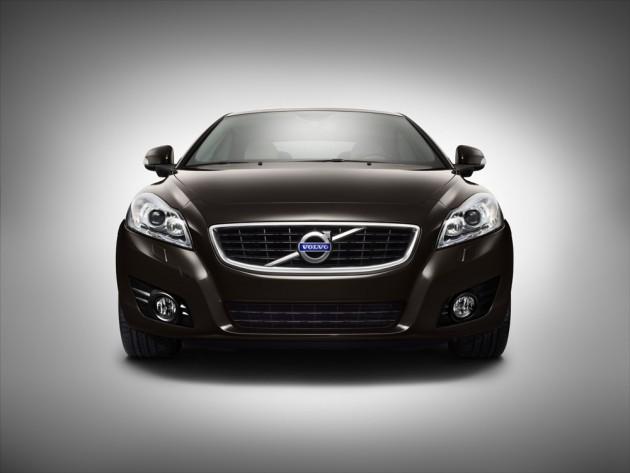 Volvo will also be building a plant in North Carolina in the near future.
