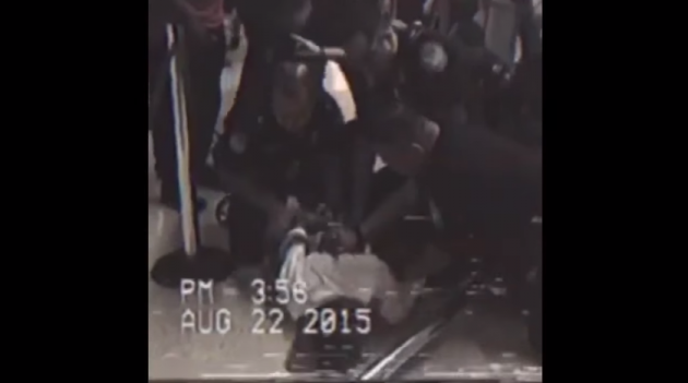 Rapper Wiz Khalifa Handcuffed at LAX For Refusing To Get Off Hoverboard