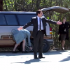 The Office - Women's Appreciation - Changing a Tire