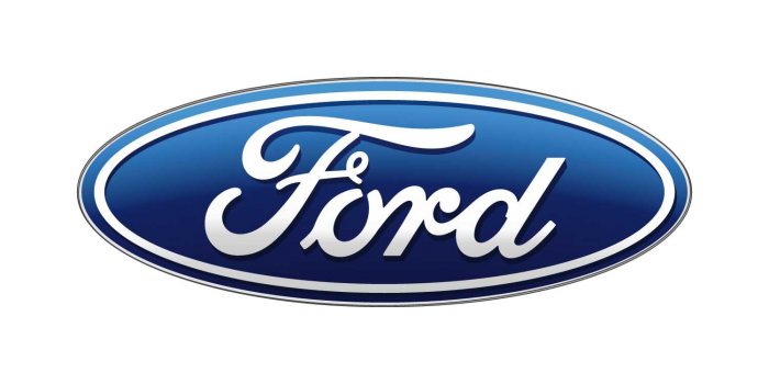 Behind the Badge: Is That Henry Ford's Signature on the ...