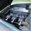 The owner of this '54 Corvette who listed on eBay has said the engine has not seized