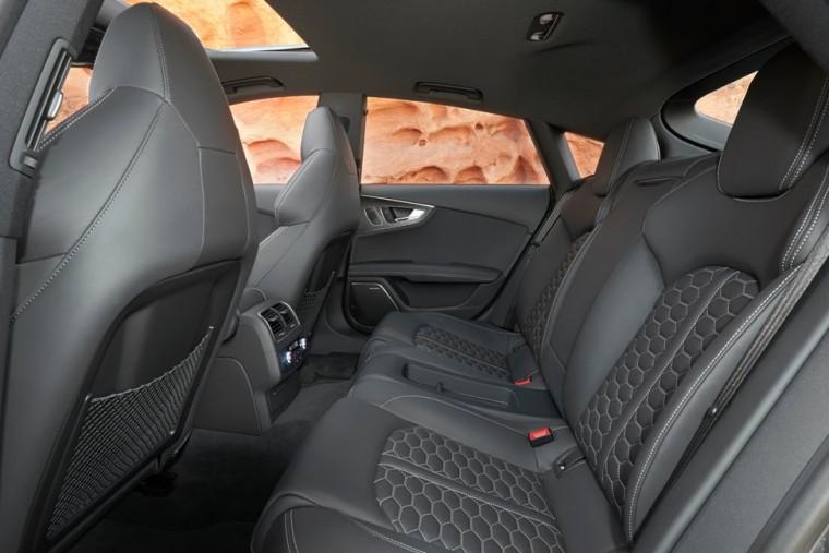 2016 Audi RS 7
