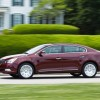 The 2016 Buick LaCrosse comes standard with Four-wheel anti-lock brakes with Intelligent Brake Assist