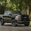 2016 Chevrolet Colorado Midnight Edition