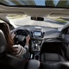 The 2016 Ford Escape features the newest technology