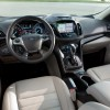 The 2016 Ford escape has some interesting technology