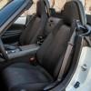 2016 Mazda MX-5 Driver-Side Interior
