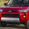 2016 Toyota 4Runner overview