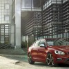 The 2016 Volvo S60 features a luxurious interior