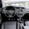 2017 Hyundai Elantra compact sedan design reveal interior
