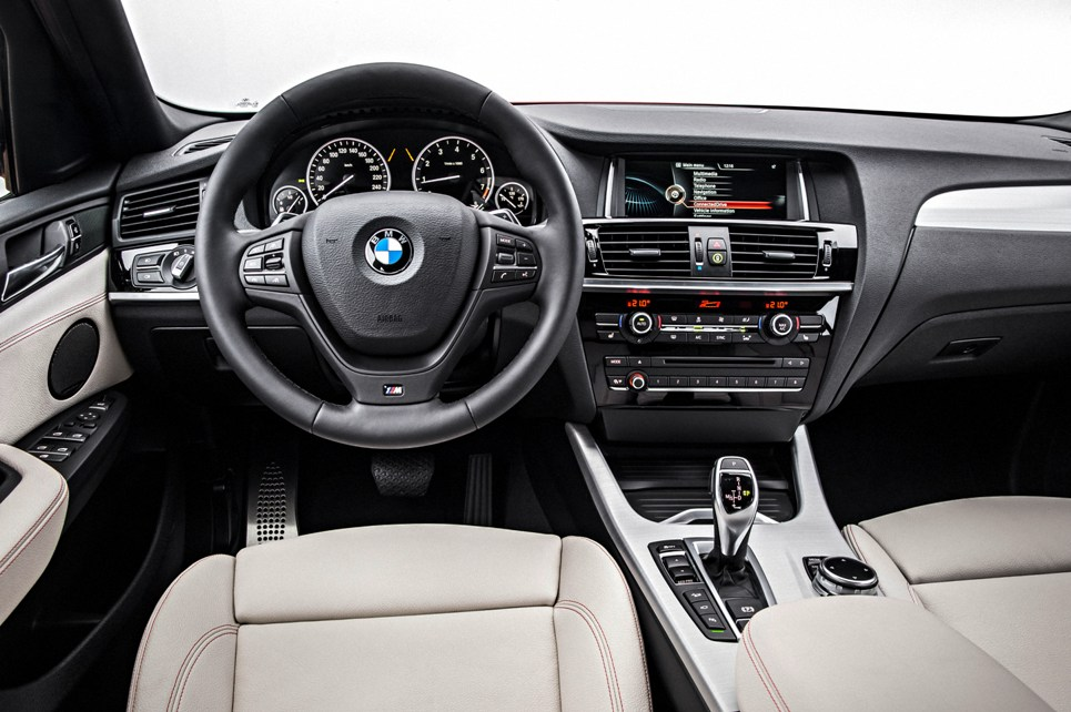 2016 Bmw X4 Overview The News Wheel