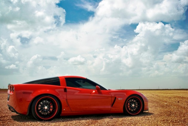 Dick Guldstrand recently passed away and was known affectionately as Mr. Corvette