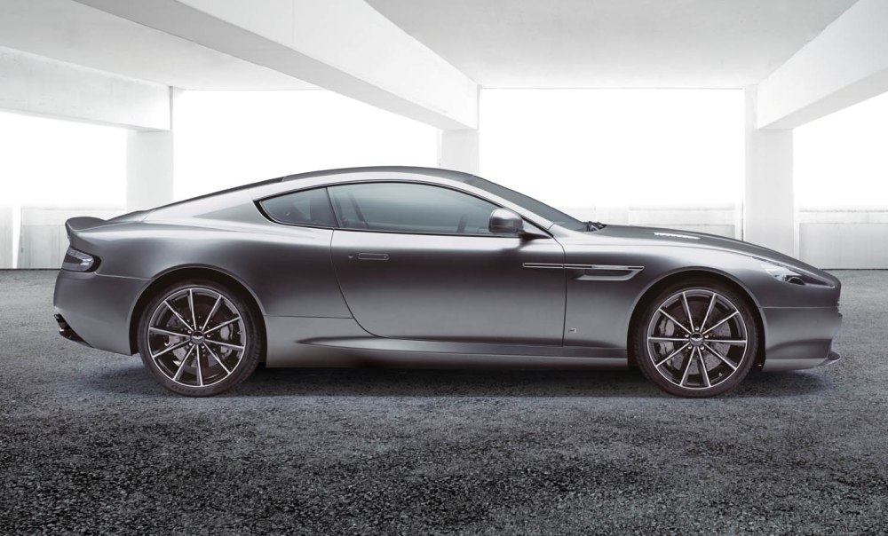 aston martin produces 150 db9 gt bond edition coupes in advance of