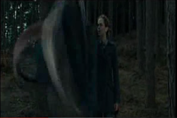Harry potter apparition