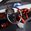 Nissan Gripz Concept Dashboard
