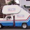 Bluth staur car arrested development