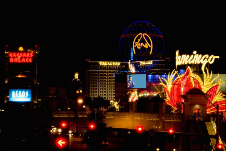 Uber has re-launched in Las Vegas on September 16th after being banned last November