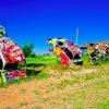 VW Slug Bug Ranch