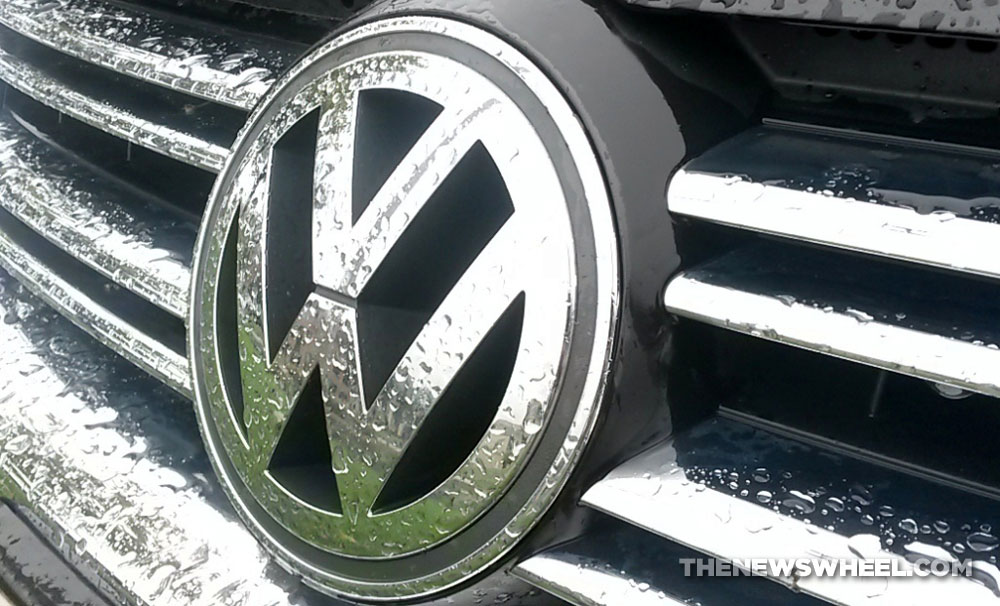 Behind The Badge Connecting The Volkswagen Logo Hitler