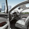 The 2016 Acura MDX comes with heated front seats