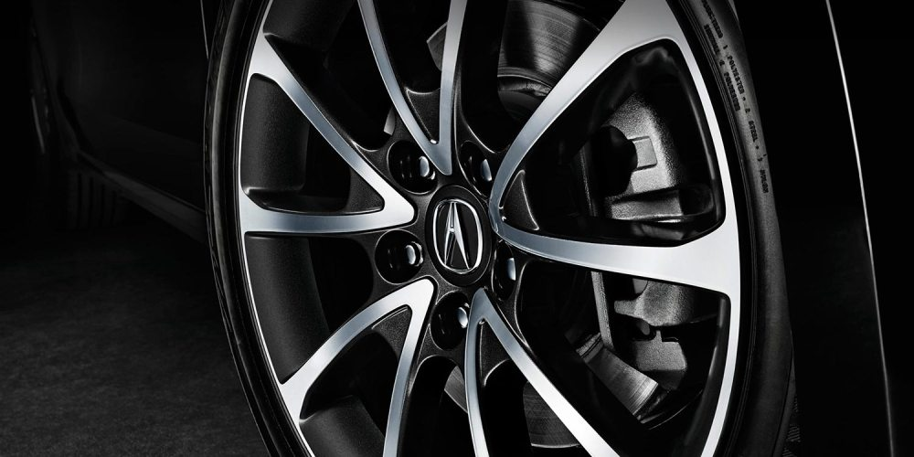 2016 Acura TLX Overview - The News Wheel
