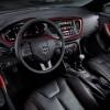 2016 Dodge Dart Dashboard