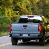 The 2016 GMC Sierra SLT comes standard with a trailering package