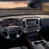 The 2016 GMC Sierra 1500 comes standard with both air conditioning and power door locks
