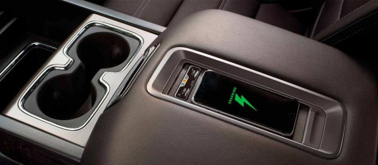 Cars & Wireless Charging: What You Need to Know - The News ...