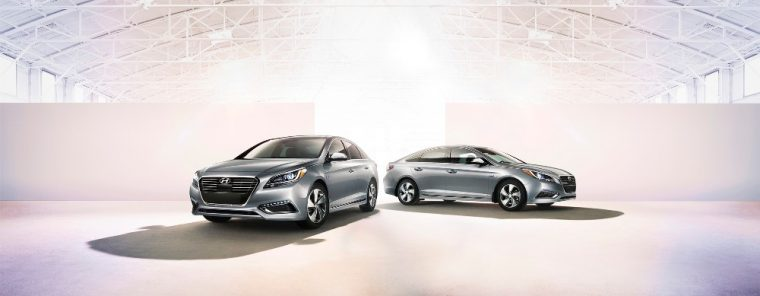 $26,600 is the starting MSRP for the 2016 Hyundai Sonata Hybrid