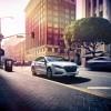 The 2016 Hyundai Sonata Hybrid features a six-speed automatic transmission