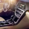 The 2016 Hyundai Sonata comes with a 4.2-inch color trip computer with Electroluminescent Gauge Cluster