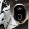 The 2016 Hyundai Sonata Hybrid recieves an EPA-estimated 42 mpg combined