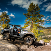 2016 Jeep Wrangler Off-Road Capabilities