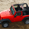 2016 Jeep Wrangler Top Shot