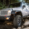 2016 Jeep Wrangler Unlimited Headlights
