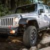 2016 Jeep Wrangler Unlimited Headlights