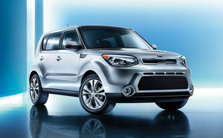 The Kia Soul was voted Best Urban Vehicle at the 2015 ALV Awards for the 4th year in a row